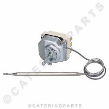ELECTRIC CHIP FRYER CONTROL THERMOSTAT REPLACES TMST34034 PARRY 6KW 9KW MODELS
