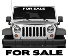 For Sale - decal sticker rock mud truck quad atv turbo diesel boat bike house ad