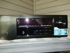 Denon AVR 1913 7.1 Channel 185 Watt Receiver