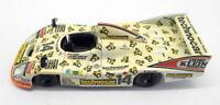 Solido 1/43 Scale Diecast - 178 Porsche 936 #14 Le Mans 1977 Technocar