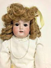 Armand Marseille Antique 27 Inch German Doll
