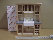 Bodo Hennig 23732 Küchenzeile mit Spühle