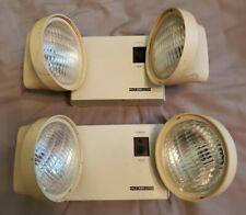 Halo Sure Lites Lm 1 Emergency Light