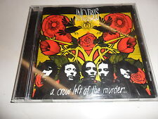 CD Incubus-A Crow Left of the Murder