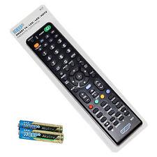 HQRP Remote Control for Sony KDL-32M3000 KDL-32M4000 KDL-32M4000T KDL-32M4000W