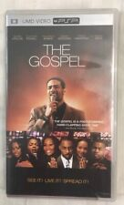 Sony PSP UMD Movie The Gospel