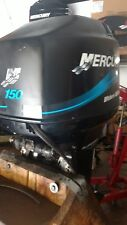 MERCURY 150 HP OUTBOARD MOTOR  1999