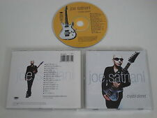 Joe Satriani/Crystal Planet (Epic 489473 2) CD Album
