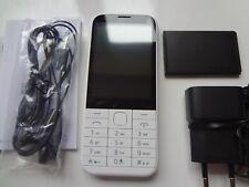 Nokia 225 - White (Unlocked) Mobile Phone