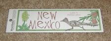 It Takes Two Great States Title Diecut ~ New Mexico