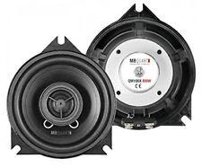 MB Quart QM100X BMW Custom Fit Coaxial 2 Way 120w Speaker System for all new bmw