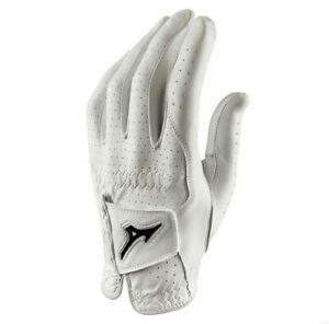 Men's Mizuno Tour Left Hand Leather Golf Glove - Choose Size