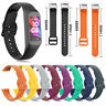 TPU Orologio Cinturino da polso Bracciale für Samsung Galaxy Fit SM-R370 Watch