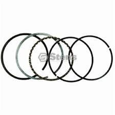 """*High Quality CHROME PISTON RINGS Stens # 500-900, +.030""""   For KOHLER # 232578s"""