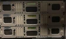 Wohler Amp2-S8 Series+ Digital Audio Monitor Panel