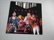 Disques vinyles singles Earth, Wind & Fire