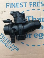 Peugeot 207 307 Citroen C3 1.6 Hdi Throttle Body  9660030380  25365284  25365219