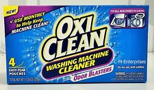 Oxi Clean Washing Machine Cleaner 11.28 oz