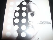 CITY AND COLOUR The Hurry And The Harm (Digipak) CD – New
