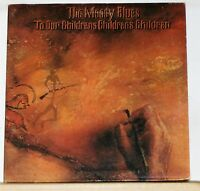 The Moody Blues - To Our Childrens Childrens Children - Original LP Record Album