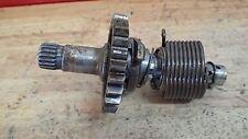 1983 1984 Suzuki RM500 RM 500 RM465 kick shaft kickstart kickstarter mechanism