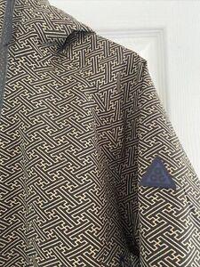 nike Acg jacket 2008 Kimono Sayagata
