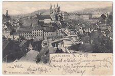 Dr. Trenkler & Co. Ansichtskarten vor 1914 aus Bayern
