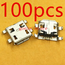 100x USB CHARGE CHARGER PORT CONNECTOR FOR HUAWEI Y200 Y300 G300 G510 G520