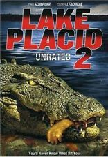 Lake Placid 2 (Unrated) New DVD