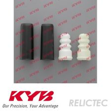 Rear Shock Absorber Bump Stop Dust Cover Kit Audi:A6,A5,A4,A7 8E0512137E
