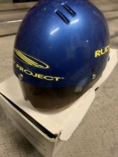 Rudy Project time trial helmet