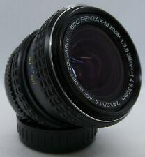 Vintage SMC Pentax-M 28 -50mm Zoom Lens, PK Mount