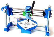 Pen Drawing Machine CNC Printing & Graphic Art Plotter Polar Hobby Craft from EU