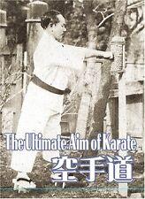 Shotokan Karate the Ultimate Aim (DVD, 2005)