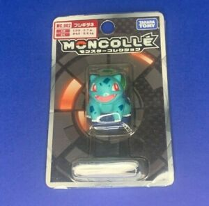 ~2015~ MC.002 TAKARA TOMY Moncolle Pack BULBUSAUR For Sale in Japan Only