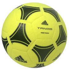 Adidas Tango Hallenball Indoor weiche Filz Beschichtung Gr.5 Halle Fußball Ball