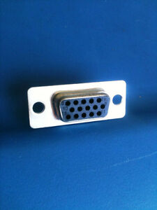 2210-015S CONNECTOR DSUB 15 PIN