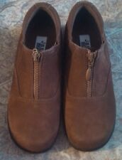Jasmin Sport leather uppers