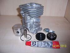 Kolben Zylinder passend Husqvarna 141 142 neu SET 1  motorsäge kettensäge