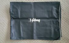 Rare Vintage Gibson Amp Cover Electric Amp Ship Wide Wide