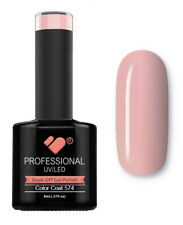 574 linea VB NUDO PASTELLO PINKY-Gel Smalto-Super Mega vendita!