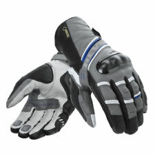 Guanti in pelle impermeabili GORE-TEX per motociclista