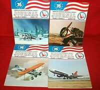 Lot 4  American Aviation Historical Society From 1976
