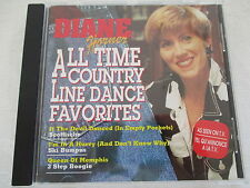 Diane Horner - All Time Country Line Dance Favorites - CD Canada