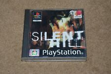 Playstation One 1 PS1 SILENT HILL gioco