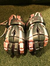"Warrior Rockstar 13"" Lacrosse Gloves"