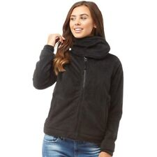 Bench Womens Difference Fleece, Black, XS, BNWT