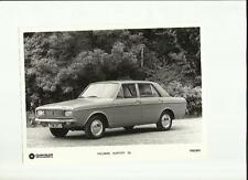 "Hillman Hunter GL 1970 STAMPA FOTO ""SALES BROCHURE"""