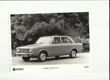 """Hillman Hunter GL 1970 PRESS PHOTO """"SALES BROCHURE"""" connesso"""