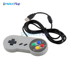 Super Controller USB Gamepad Joypad for Nintendo Windows Mac SF SNES PC